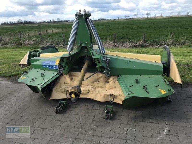 Mähwerk des Typs Krone EASYCUT F 320 CV, Gebrauchtmaschine in Cadenberge (Bild 1)