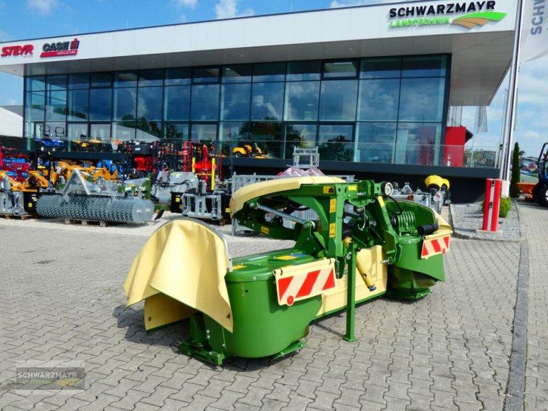 Mähwerk des Typs Krone EasyCut F 320 Gen. 3, Vorführmaschine in Gampern (Bild 1)