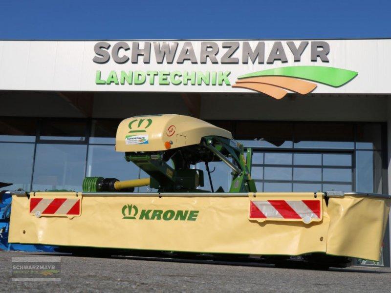 Mähwerk типа Krone EasyCut F 320 M (3G, Vorführmaschine в Gampern (Фотография 1)