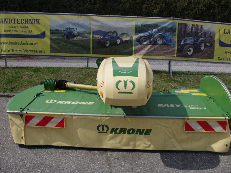 Mähwerk des Typs Krone EasyCut F 320 M Gen. 3, Gebrauchtmaschine in Villach (Bild 1)