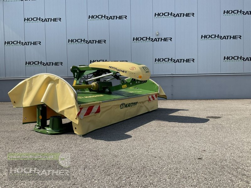 Mähwerk des Typs Krone EasyCut F 360, Neumaschine in Kronstorf (Bild 1)