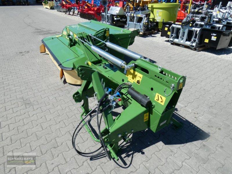 Mähwerk a típus Krone EasyCut R 280 CV, Vorführmaschine ekkor: Aurolzmünster (Kép 13)