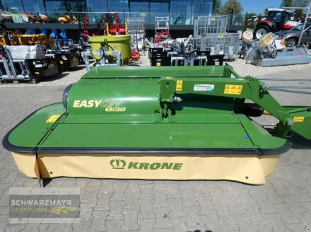 Mähwerk типа Krone EasyCut R 280 CV, Vorführmaschine в Aurolzmünster (Фотография 7)