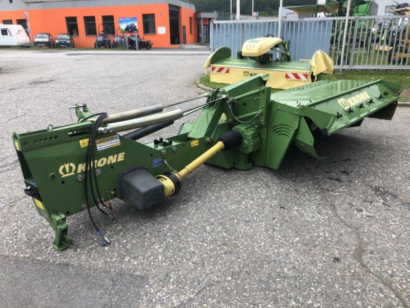 Mähwerk des Typs Krone EasyCut R 280 CV, Gebrauchtmaschine in Villach (Bild 4)