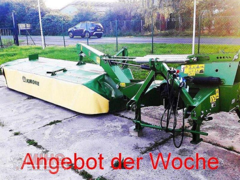 Mähwerk des Typs Krone EASYCUT R360, Neumaschine in Dummerstorf OT Petschow (Bild 1)
