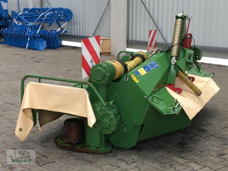 Mähwerk типа Krone EC 9140 + EC 32 CV, Gebrauchtmaschine в Alt-Mölln (Фотография 3)