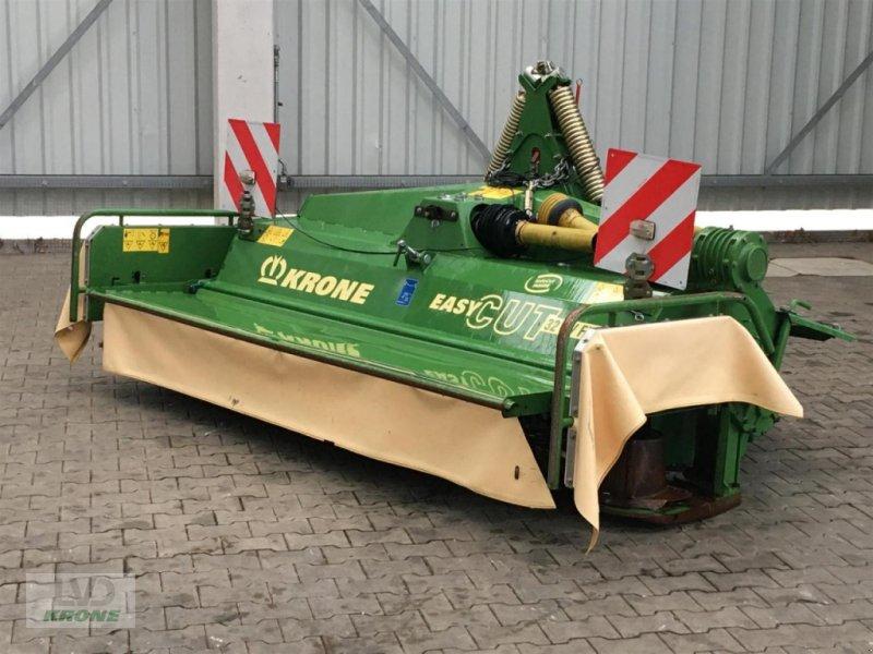 Mähwerk типа Krone EC 9140 + EC 32 CV, Gebrauchtmaschine в Alt-Mölln (Фотография 2)