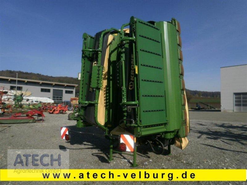 Mähwerk типа Krone EC-B 1000 CV Collect, Neumaschine в Velburg (Фотография 1)