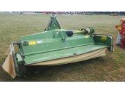 Krone EC F 32 CV Float Режущий аппарат