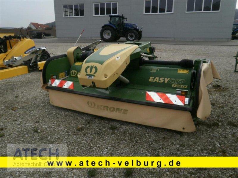 Mähwerk типа Krone EC-F 320 CV, Gebrauchtmaschine в Velburg (Фотография 1)