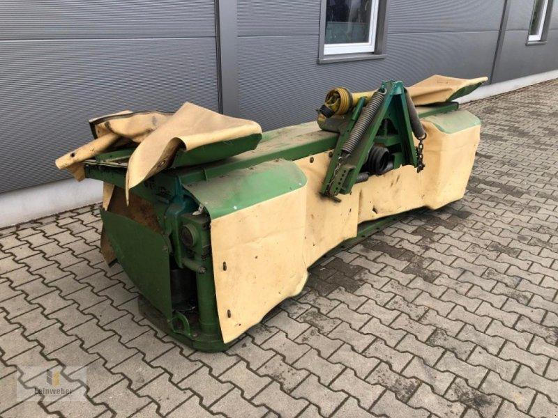 Mähwerk des Typs Krone EC F 320 M, Gebrauchtmaschine in Neuhof - Dorfborn (Bild 2)