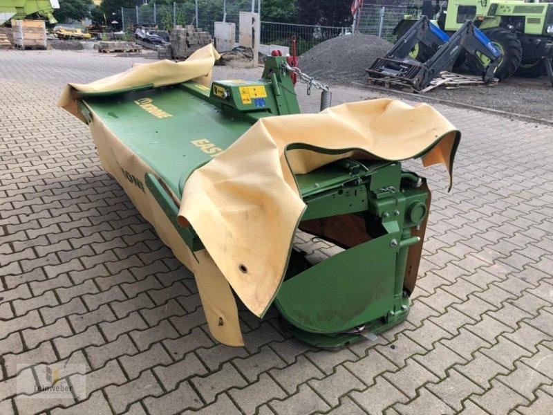 Mähwerk des Typs Krone EC F 320 M, Gebrauchtmaschine in Neuhof - Dorfborn (Bild 4)