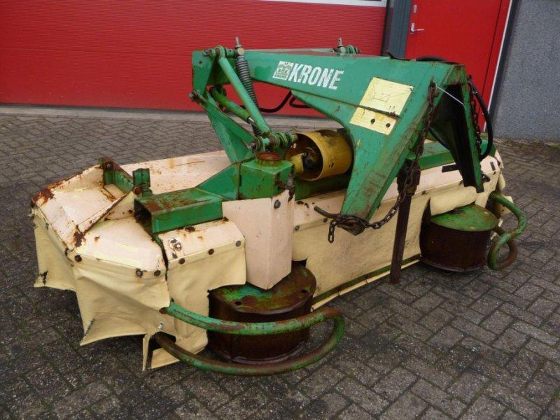 Mähwerk tip Krone Frontmaaier, Gebrauchtmaschine in Ootmarsum (Poză 1)