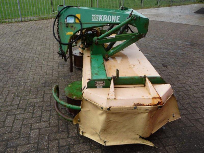 Mähwerk tip Krone Frontmaaier, Gebrauchtmaschine in Ootmarsum (Poză 2)