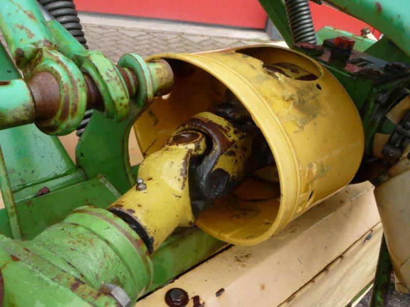 Mähwerk tip Krone Frontmaaier, Gebrauchtmaschine in Ootmarsum (Poză 5)