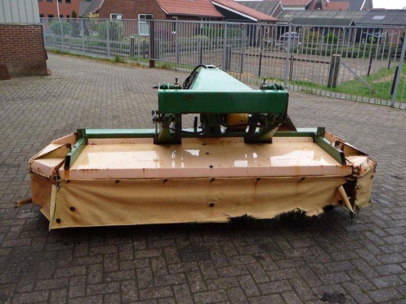 Mähwerk tip Krone Frontmaaier, Gebrauchtmaschine in Ootmarsum (Poză 3)