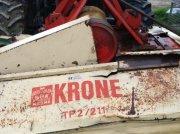 Mähwerk des Typs Krone TF 2/211, Gebrauchtmaschine in Kirchenlamitz