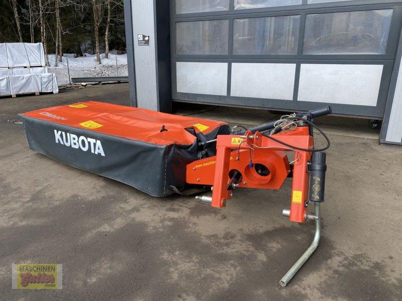 Mähwerk des Typs Kubota DM 1024, Gebrauchtmaschine in Kötschach (Bild 1)
