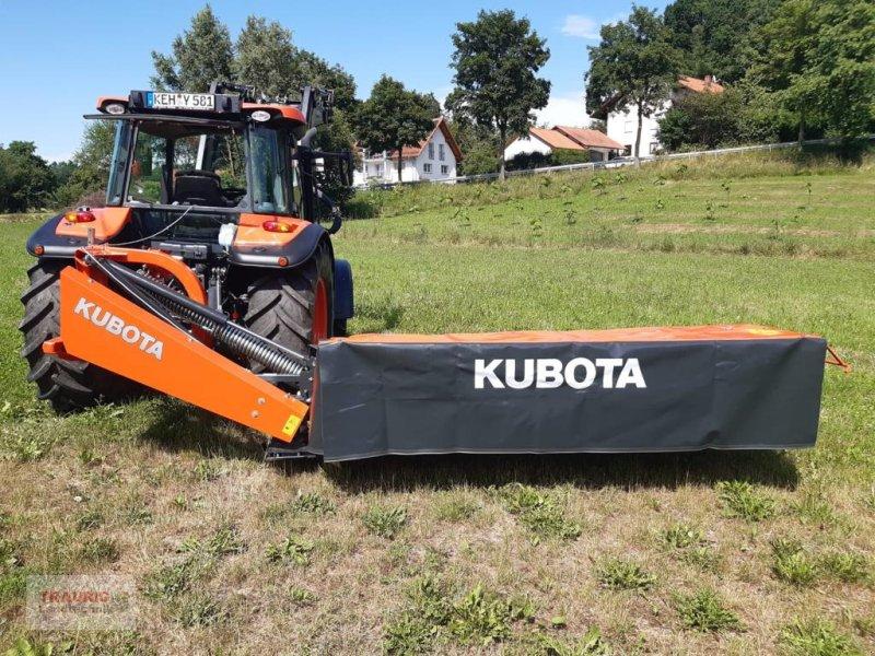 Mähwerk des Typs Kubota DM 2028 KSW sofort Verfügbar!, Neumaschine in Mainburg/Wambach (Bild 1)