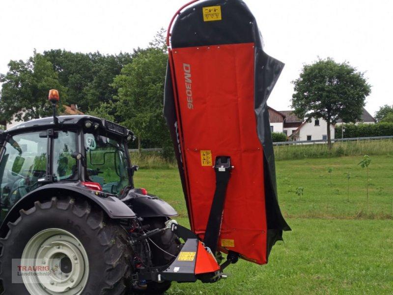 Mähwerk des Typs Kubota DM 3036 KSW (Kverneland) sofort Verfügbar!, Neumaschine in Mainburg/Wambach (Bild 1)
