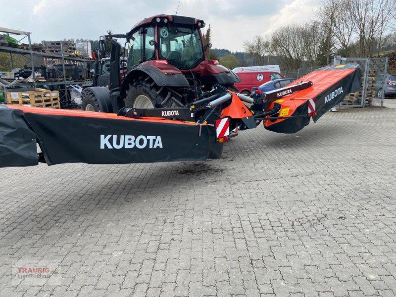 Mähwerk типа Kubota DM 3087 KSW (Kverneland) sofort Verfügbar!, Neumaschine в Mainburg/Wambach (Фотография 1)