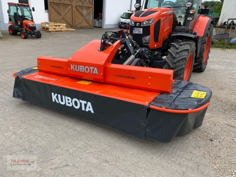 Mähwerk типа Kubota DM 4032 KSW (Kverneland) sofort Verfügbar!, Neumaschine в Mainburg/Wambach (Фотография 1)
