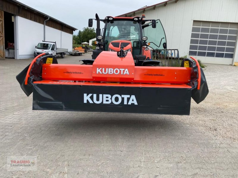 Mähwerk des Typs Kubota DM 4032 KSW, Neumaschine in Mainburg/Wambach (Bild 1)