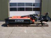 Kubota DMC 6024N Режущий аппарат