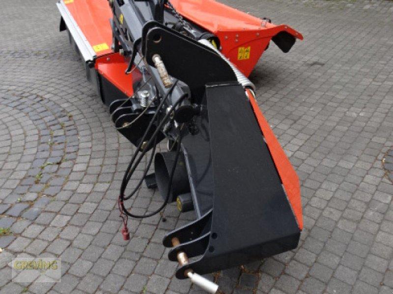 Mähwerk des Typs Kubota DMC 6032 N, Gebrauchtmaschine in Greven (Bild 5)