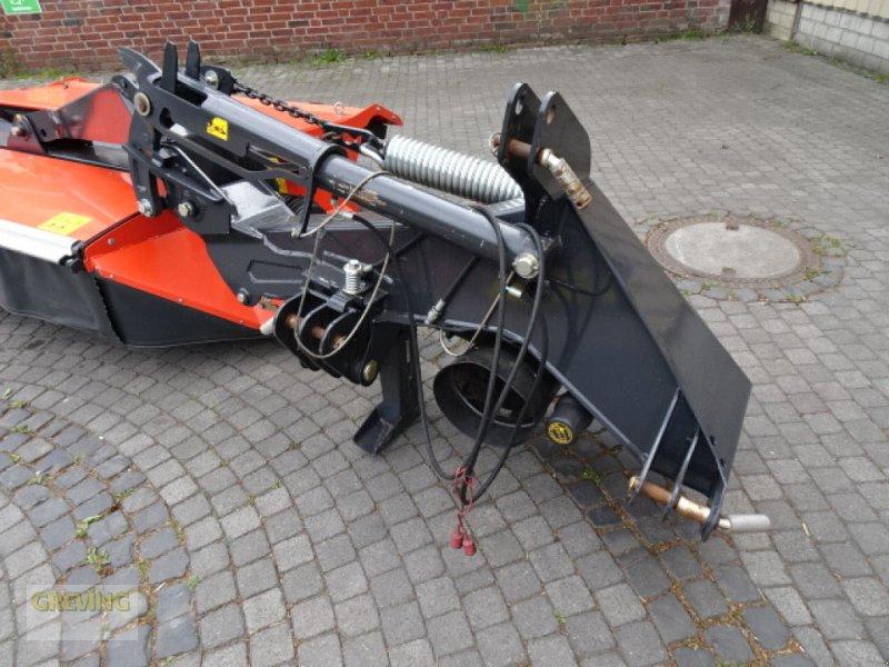 Mähwerk des Typs Kubota DMC 6032 N, Gebrauchtmaschine in Greven (Bild 8)