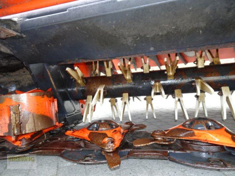 Mähwerk des Typs Kubota DMC 6032 N, Gebrauchtmaschine in Greven (Bild 11)
