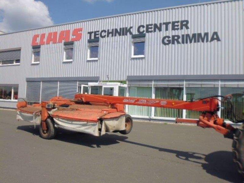 Mähwerk des Typs Kuhn Alterna  500, Gebrauchtmaschine in Grimma (Bild 1)