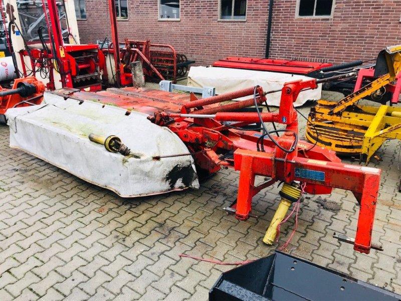 Mähwerk des Typs Kuhn FC 280P, Gebrauchtmaschine in Coevorden (Bild 1)