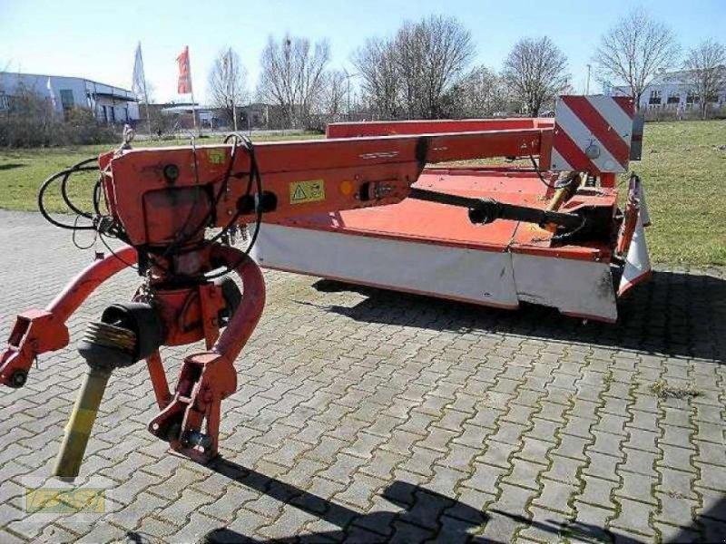 Mähwerk des Typs Kuhn FC 302 G, Gebrauchtmaschine in Osterburg (Bild 1)