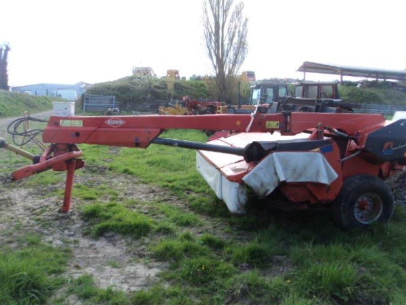 Mähwerk tip Kuhn FC 303 GLV, Gebrauchtmaschine in MOULLE (Poză 1)