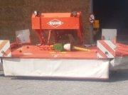 Mähwerk tipa Kuhn fc 313 f frontmaaier met kneuzer, Gebrauchtmaschine u Stolwijk