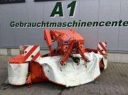 Kuhn FC 313 F kaszaszerkezet