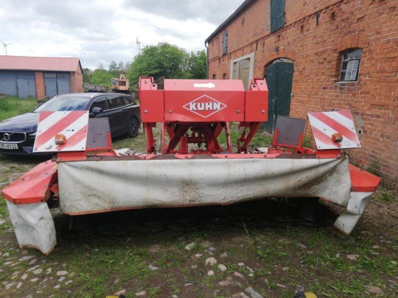 Mähwerk des Typs Kuhn FC 313 FF, Gebrauchtmaschine in Vehlow (Bild 1)