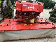 Kuhn FC 313 Lift Control Cositoare