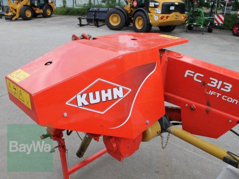 Mähwerk des Typs Kuhn FC 313 LIFT CONTROL, Gebrauchtmaschine in Straubing (Bild 8)