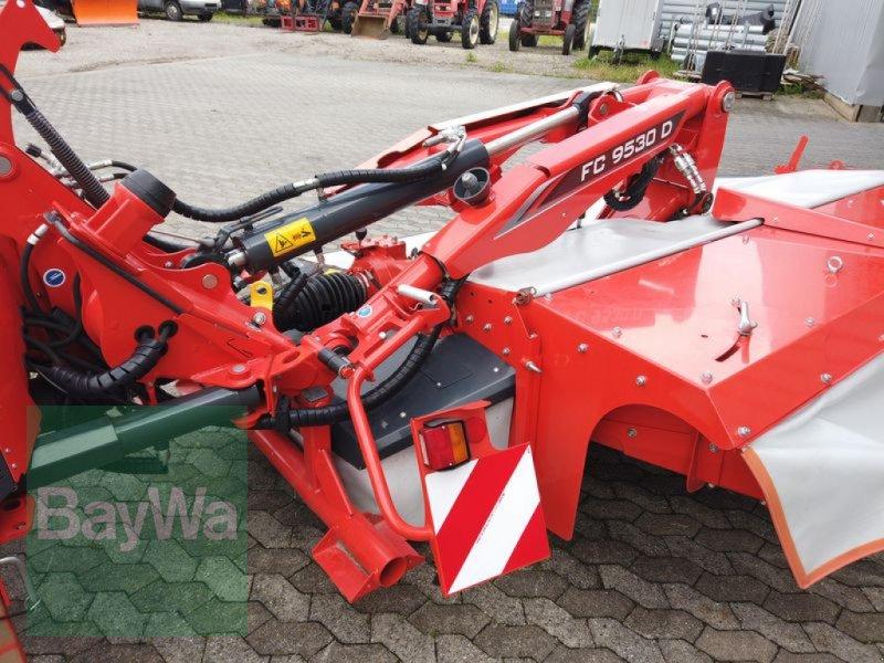 Mähwerk des Typs Kuhn FC 9530 D-FF, Gebrauchtmaschine in Manching (Bild 15)