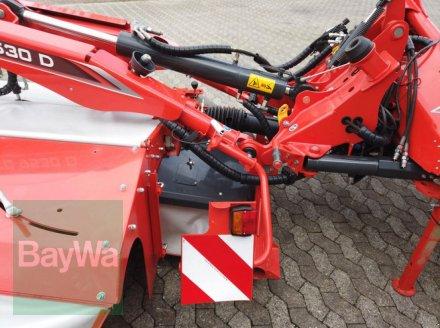 Mähwerk του τύπου Kuhn FC 9530 D-FF, Gebrauchtmaschine σε Manching (Φωτογραφία 14)