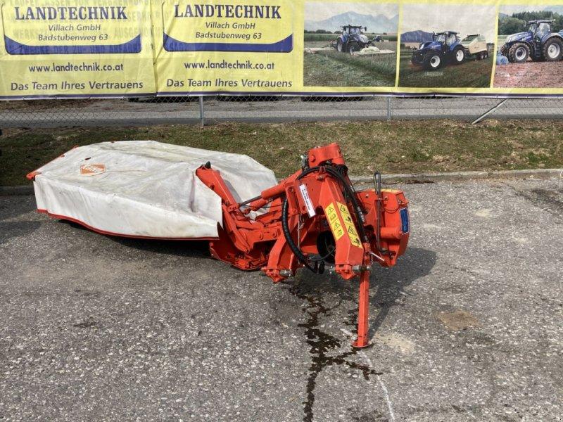 Mähwerk des Typs Kuhn GMD 240 FF, Gebrauchtmaschine in Villach (Bild 1)