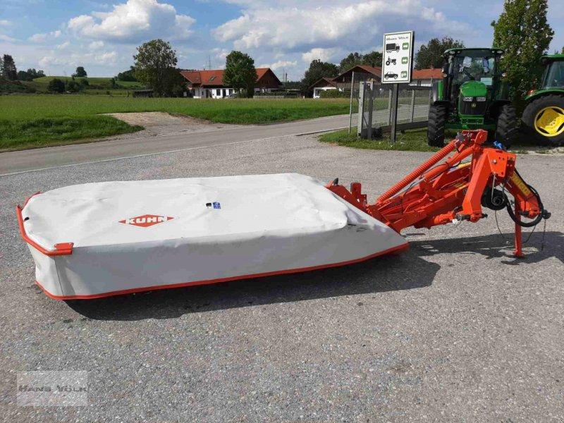 Mähwerk des Typs Kuhn GMD 280 FF, Gebrauchtmaschine in Antdorf (Bild 11)