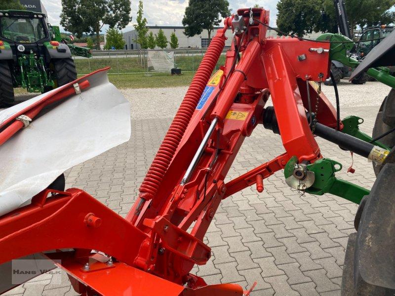 Mähwerk des Typs Kuhn GMD 280, Gebrauchtmaschine in Eching (Bild 4)