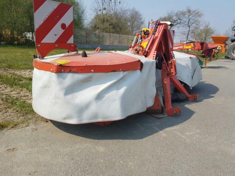Mähwerk типа Kuhn gmd 2820, Gebrauchtmaschine в le pallet (Фотография 1)