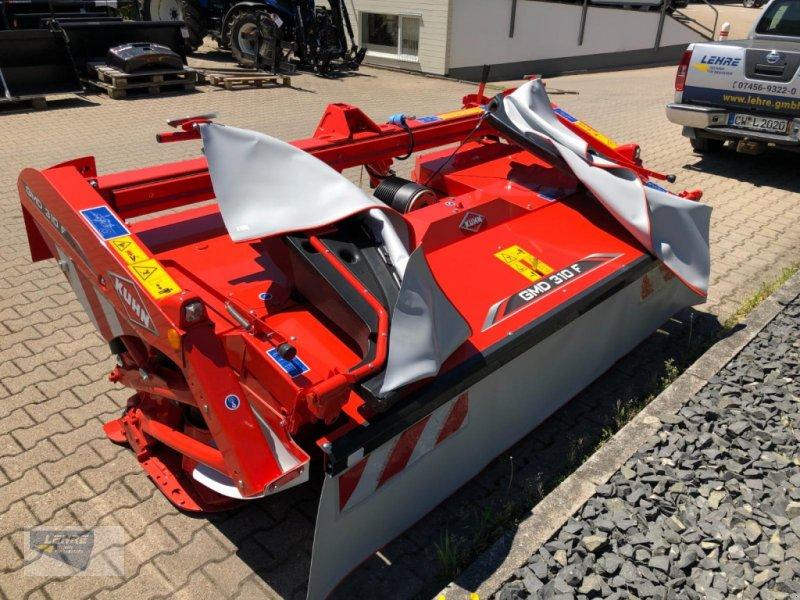 Mähwerk tip Kuhn GMD 310 F FF Frontmähwerk, Neumaschine in Haiterbach (Poză 1)