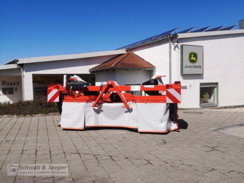 Mähwerk des Typs Kuhn GMD 310 F-FF, Neumaschine in Fünfstetten (Bild 1)