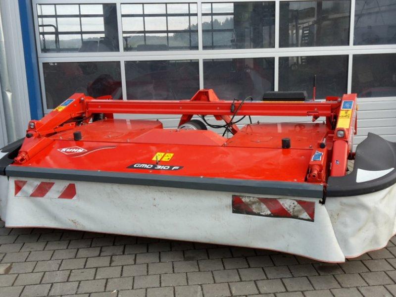 Mähwerk des Typs Kuhn GMD 310 FF, Gebrauchtmaschine in Mühlingen (Bild 1)