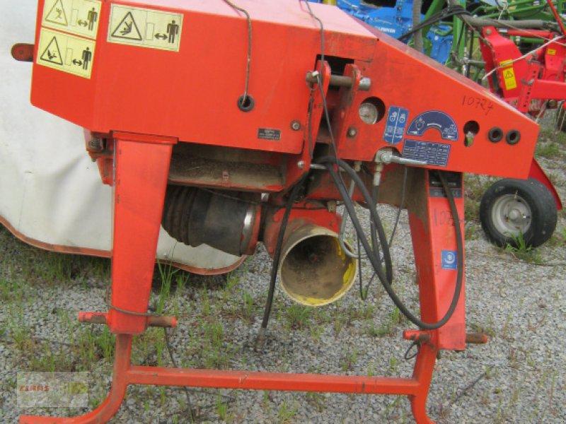 Mähwerk des Typs Kuhn GMD 3110, Gebrauchtmaschine in Osterburken (Bild 1)